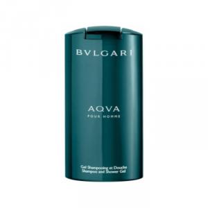 Bvlgari Aqva Shower Gel 200ml