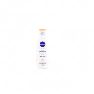 Nivea Protect & Sensitive Sun Lotion SPF30 200ml