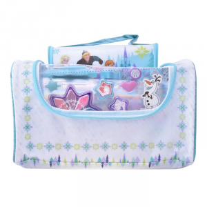 Disney Frozen Adventure And Magic Make Up Bag