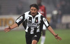 1997-98 Juventus Maglia Home XL (Top)