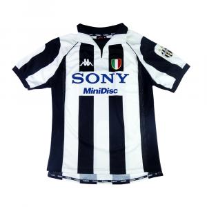 1997-98 Juventus Maglia Home L