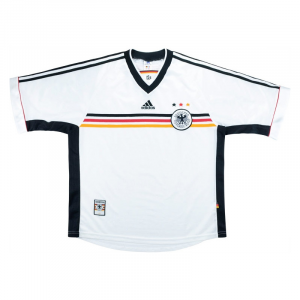 1998-00 Germany shirt Home XXL