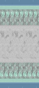 Bassetti Granfoulard telo arredo SCAURI copridivano 180x270 v7