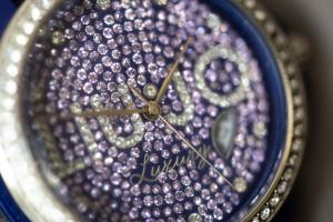 Orologio Donna LIU JO Luxury Blu