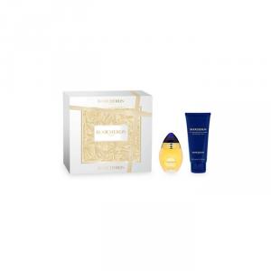 Boucheron Femme Eau De Parfum Spray 50ml Set 2 Parti 2018