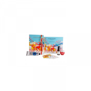L'Occitane Holiday In Provence Set 5 Pieces 2018