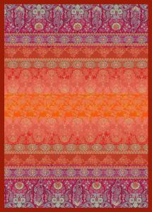 Bassetti Granfoulard Plaid Coperta GRAN PARADISO v1 180x250 in scatola