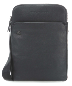 Shoulder bag Piquadro BLACK SQUARE CA3978B3 NERO
