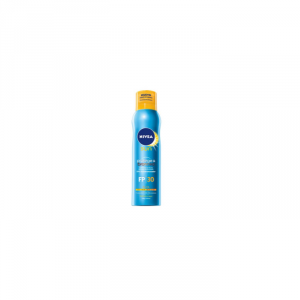 Nivea Protect & Bronze Cooling Sun Mist SPF30 200ml