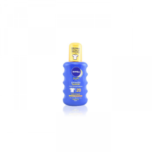 Nivea Protect & Moisture Sun Spray SPF20 200ml
