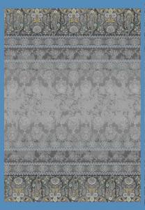 Bassetti Granfoulard MAXI Plaid GRAN PARADISO v3 270x250 blu
