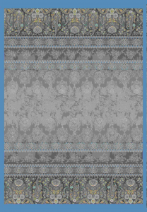 Bassetti Granfoulard Plaid Coperta GRAN PARADISO v3 180x250 in scatola