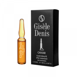 Gisèle Denis Ampoule Caviar Flash Beauté 2ml