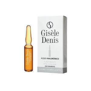Gisèle Denis Ampoule Flash Beauté Hyaluronic Acid 2ml