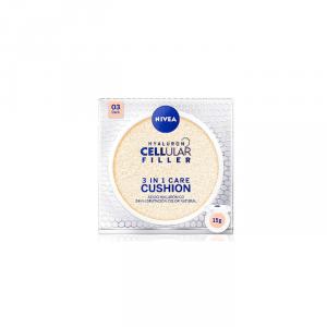 Nivea Hyalurin Cellular Filler 3in1 Care Cushion Medium