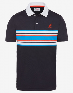 AUSTRALIAN POLO HERITAGE STRIPES