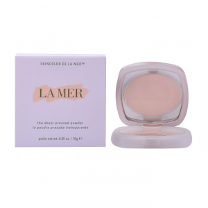 La Mer The Sheer Pressed Powder Medium