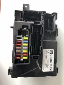 Body Computer Control usato originale Opel Meriva