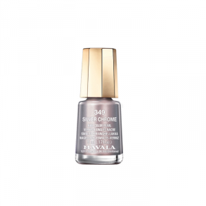 Mavala Smalto Per Le Unghie 349 Silver Chrome 5ml