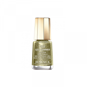 Mavala Smalto Per Le Unghie 393 Gold Shimmer 5ml
