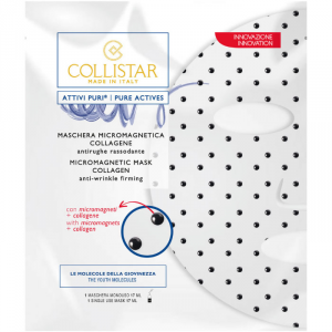Collistar Attivi Puri Maschera Micromagnetica Collagene