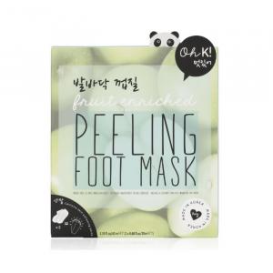 Oh K! Peeling Foot Mask Fruit Enriched