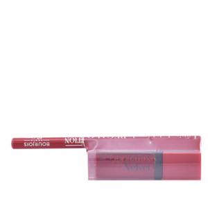 Bourjois Rouge Edition Velvet Rossetto 15 Red Volution Set 2 Parti