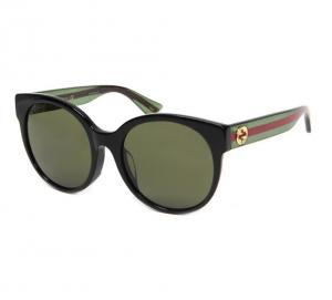 Gucci GG0035SA 56-20