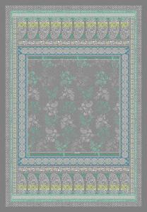Bassetti Plaid Granfoulard 135x190 cm MONTE ROSA 7 regalo originale