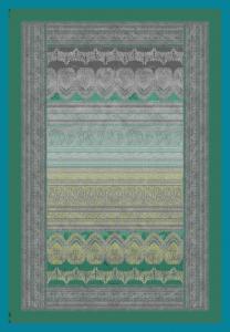 Bassetti Plaid Granfoulard 135x190 cm BRUNELLESCHI 4 regalo originale