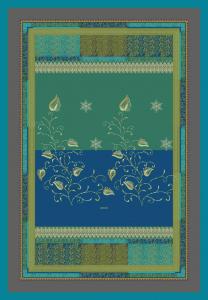 Bassetti Plaid Granfoulard 135x190 cm BERNINA 2 regalo originale