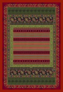 Bassetti Plaid Granfoulard 135x190 cm CERVINO v.1 regalo originale
