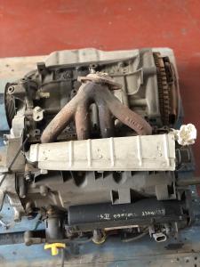 Motore usato Renault Twingo