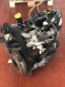 Motore usato Renault Megane 3à serie 1.5 DCI
