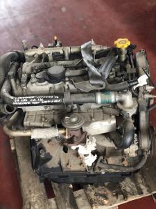 Motore usato Chrysler Voyager/Grand Voyager 2.8 CRD