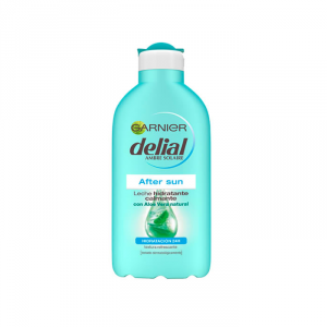 Delial After Sun Aloe Vera 200ml