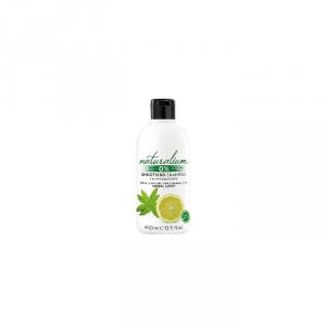 Naturalium Herbal Lemon Smoothing Shampoo 400ml