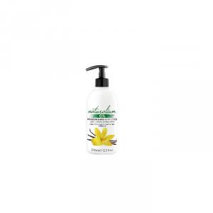Naturalium Vainilla Skin Nourishing Body Lotion 370ml