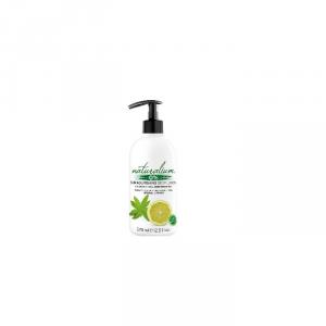 Naturalium Herbal Lemon Skin Nourishing Body Lotion 370ml