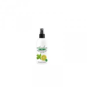 Naturalium Herbal Lemon Fragrance Body Mist 200ml