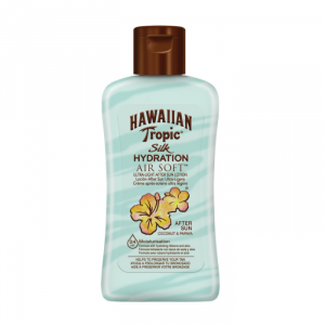 Hawaiian Tropic Silk Hydration Air Soft After Sun Lotion 60ml