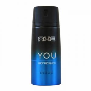 Axe You Refresh Deodorante Spray 150ml