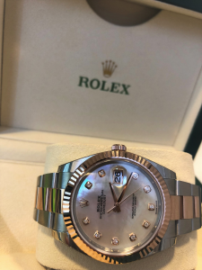 Orologio Rolex Datejust
