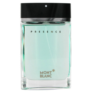 Montblanc Presence Men Eau De Toilette Spray 50ml