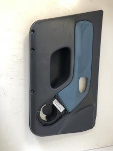 Pannello interno usato originale porta anteriore sinistra Renault Clio