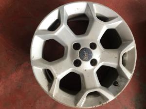 Cerchi in lega usati Ford Fiesta Originali  dm 16