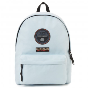 Backpack Napapijri VOYAGE 1 N0YGOS I62 LIGHT SKY