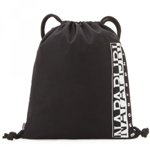 Zaino Napapijri HAPPY GYM SACK 1 N0YI0D 041 BLACK