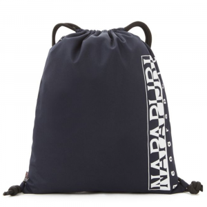 Backpack Napapijri HAPPY GYM SACK 1 N0YI0D 176 BLU MARINE