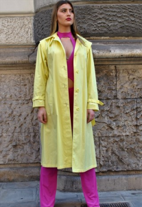 Vintage Trench Anni 90